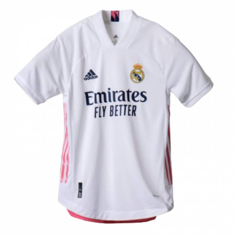 Camiseta Real Madrid CF casa 2020/2021