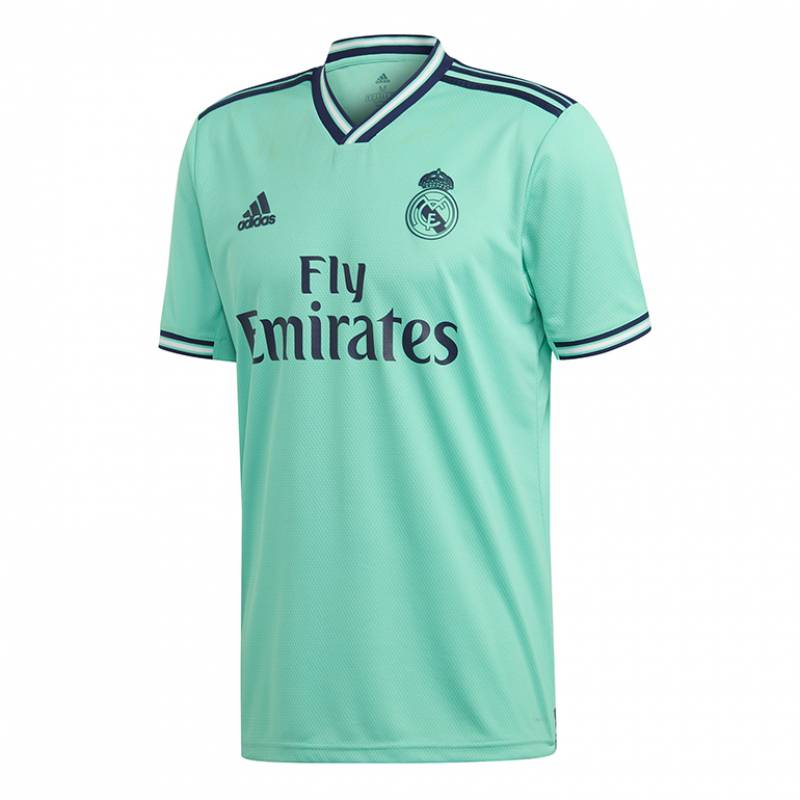 Camiseta Real Madrid CF tercera 2019/2020