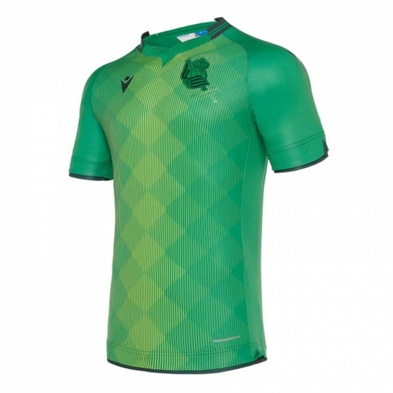 Camiseta Real Sociedad exterior 2019/2020