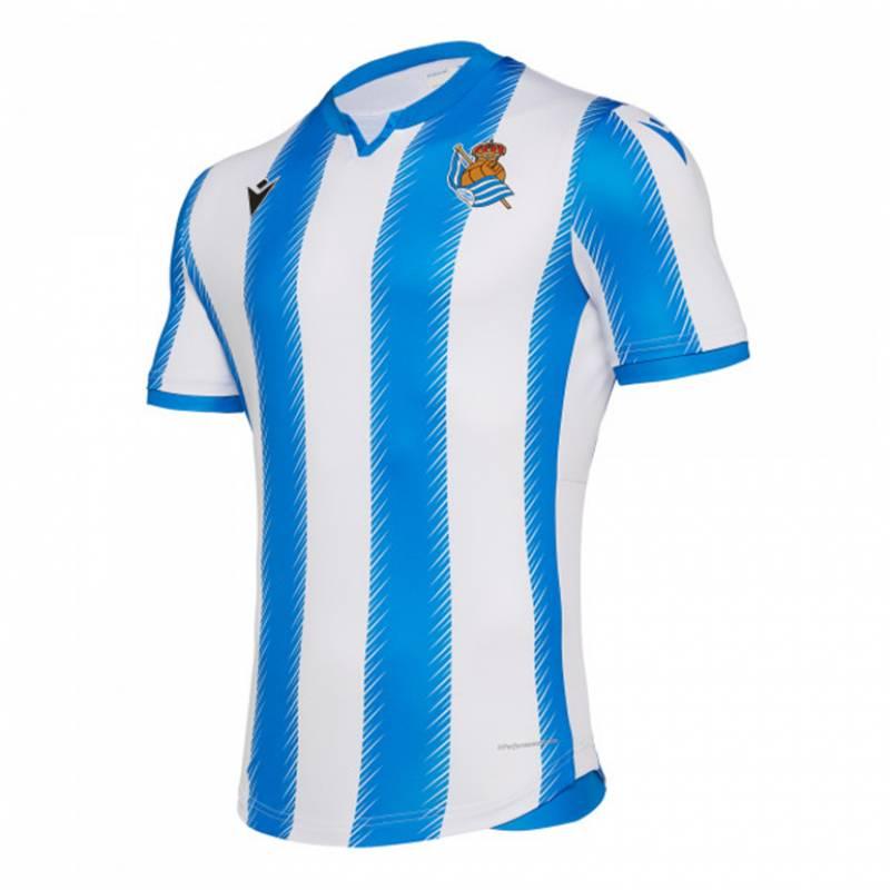 Camiseta Real Sociedad casa 2019/2020