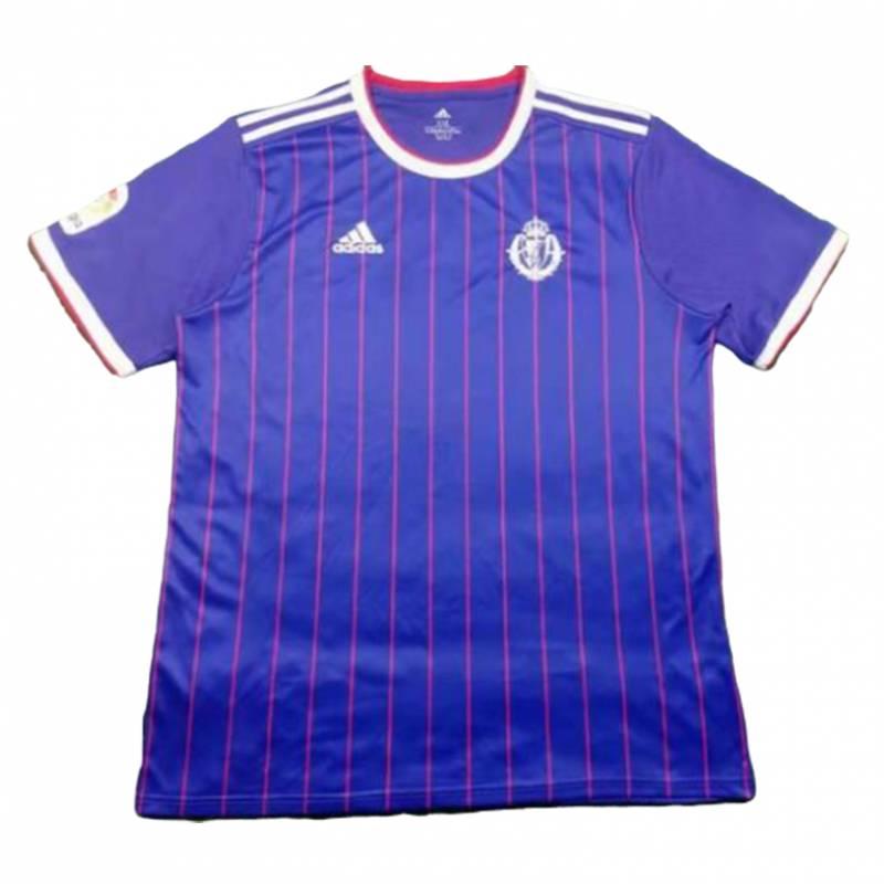 Camiseta Real Valladolid exterior 2019/2020