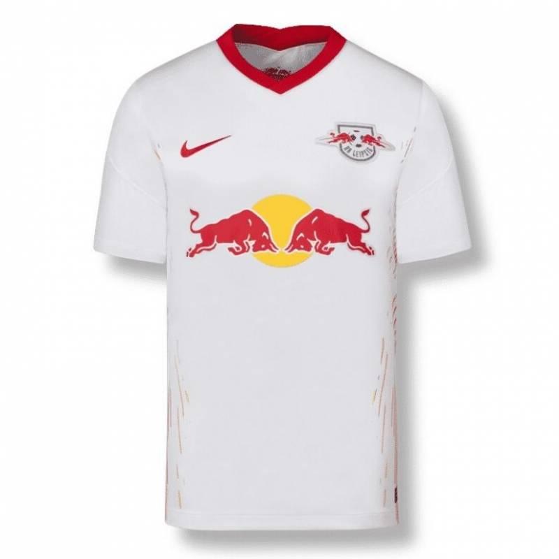 Camiseta RB Leipzig casa 2020/2021