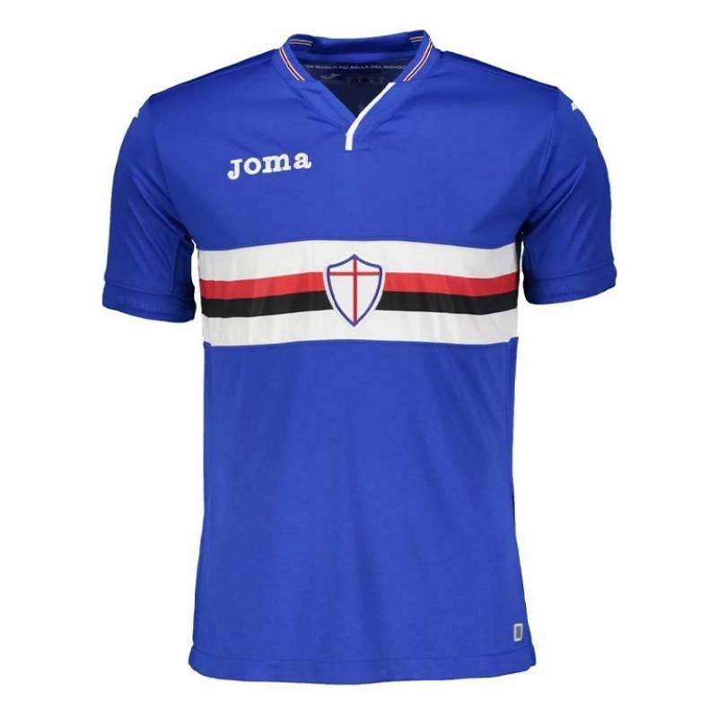 Camiseta Sampdoria casa 2018/2019