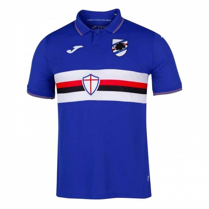 Camiseta Sampdoria casa 2019/2020