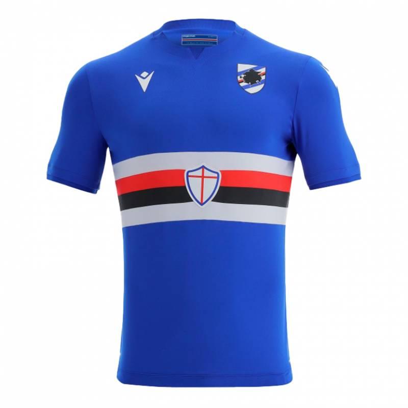 Camiseta Génova casa 2021/2022