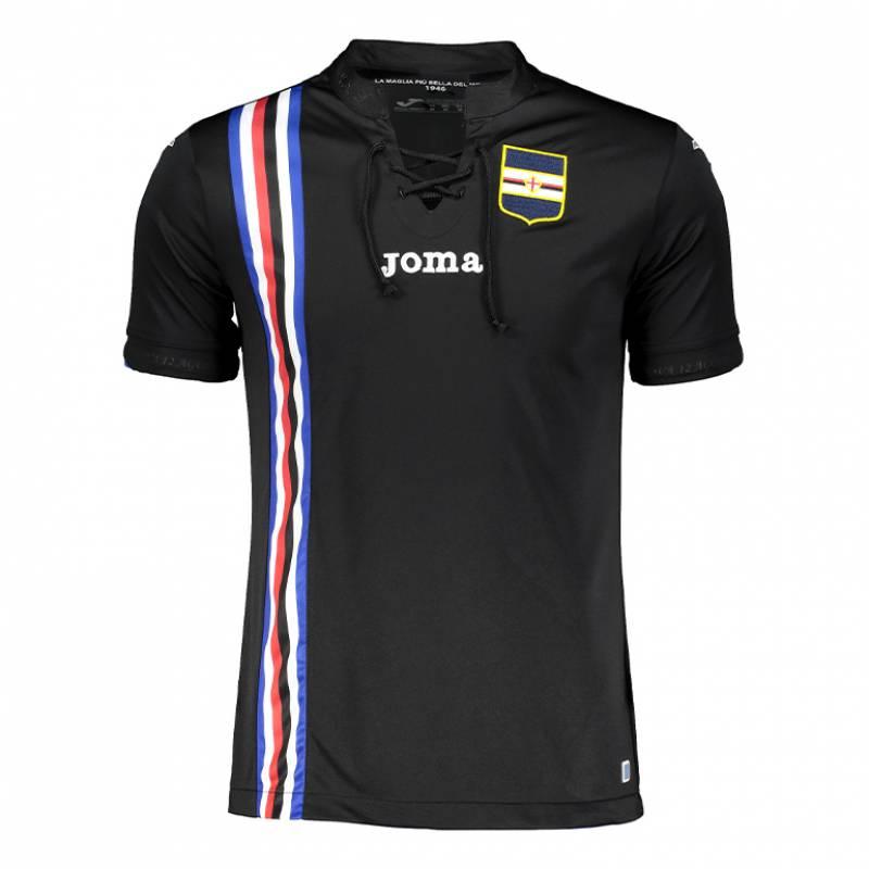 Camiseta Sampdoria tercera 2018/2019