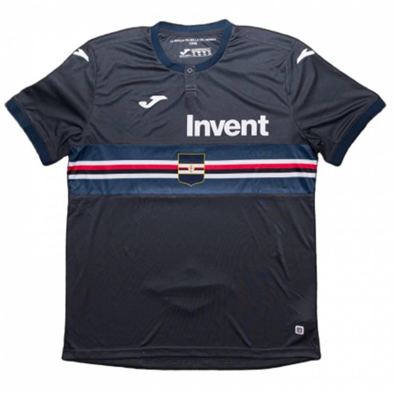 Camiseta Sampdoria tercera 2019/2020