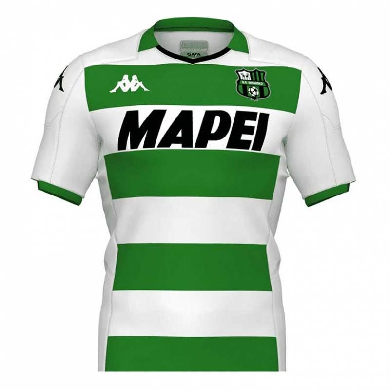 Camiseta Sassuolo exterior 2019/2020