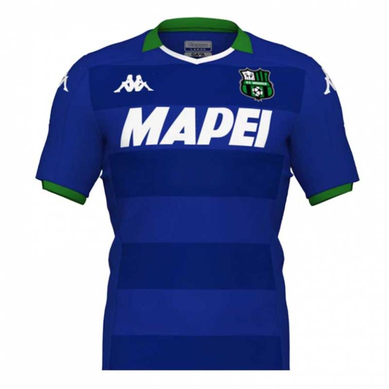 Camiseta Sassuolo tercera 2019/2020
