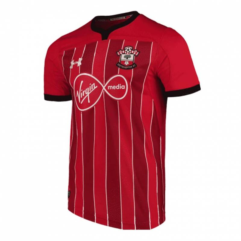 Camiseta Southampton tercera 2018/2019