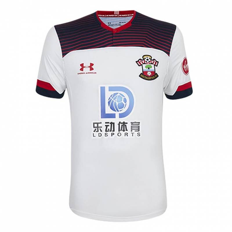 Camiseta Southampton tercera 2019/2020