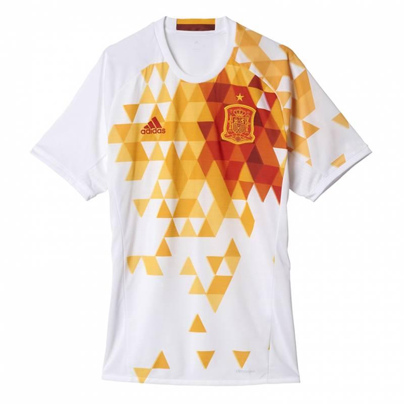 Camiseta España exterior 2015