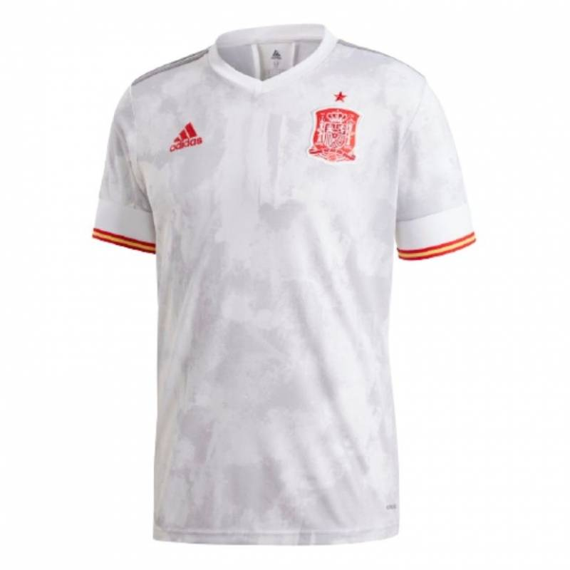 Camiseta España exterior 2020