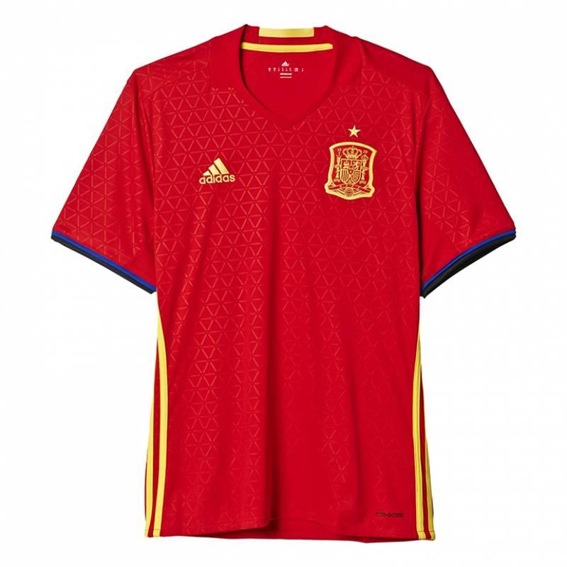 Camiseta España casa 2015