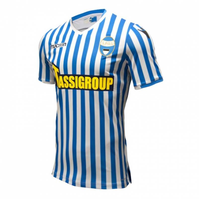 Camiseta SPAL casa 2018/2019