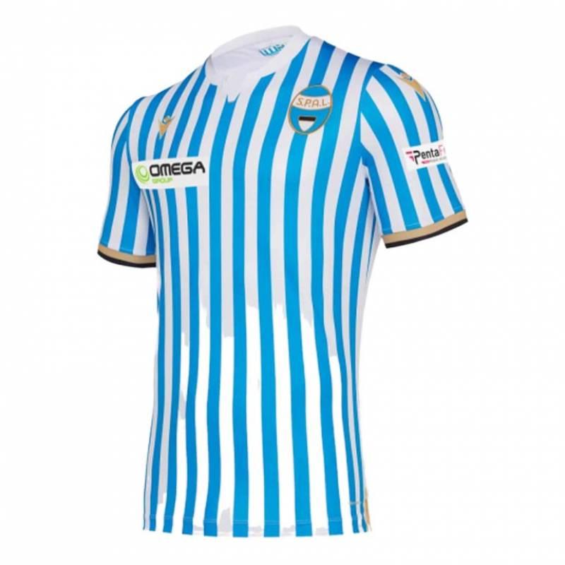 Camiseta SPAL casa 2019/2020