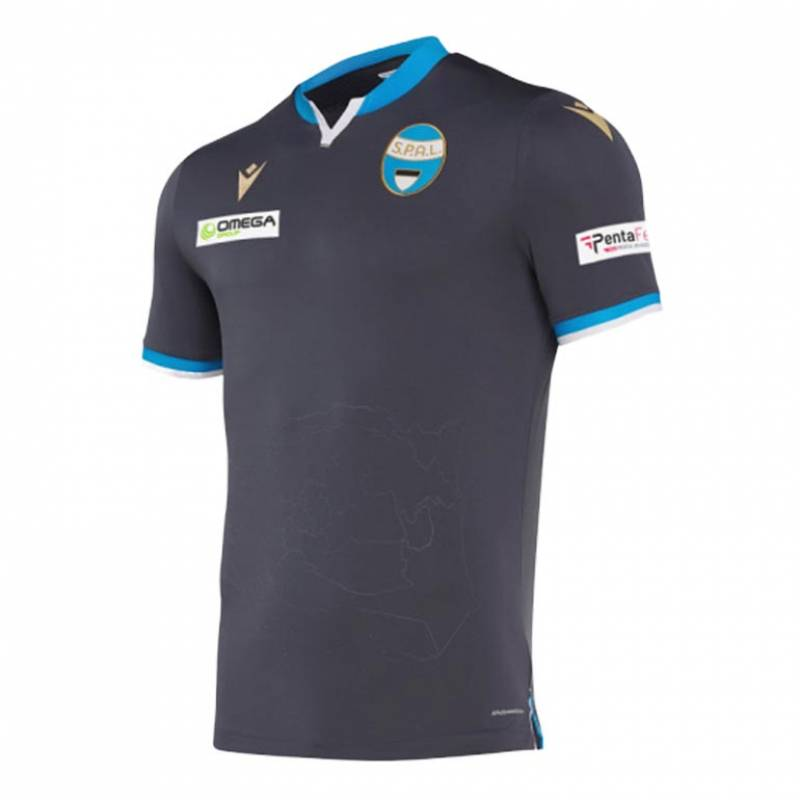 Camiseta SPAL tercera 2019/2020