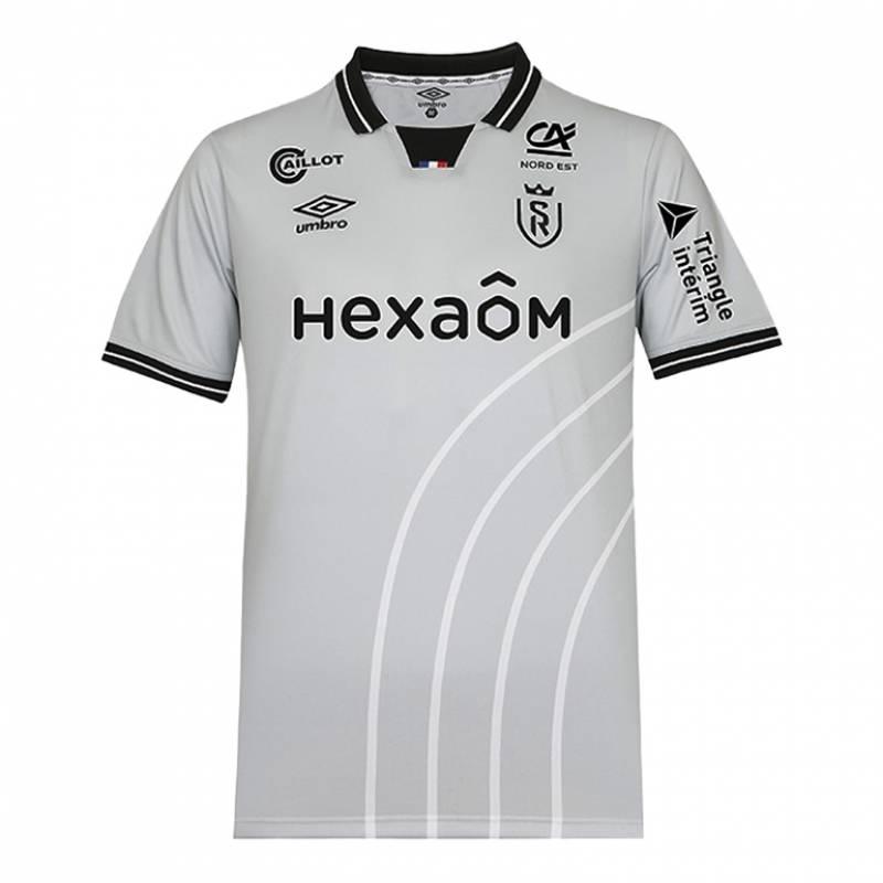 Camiseta Reims tercera 2021/2022