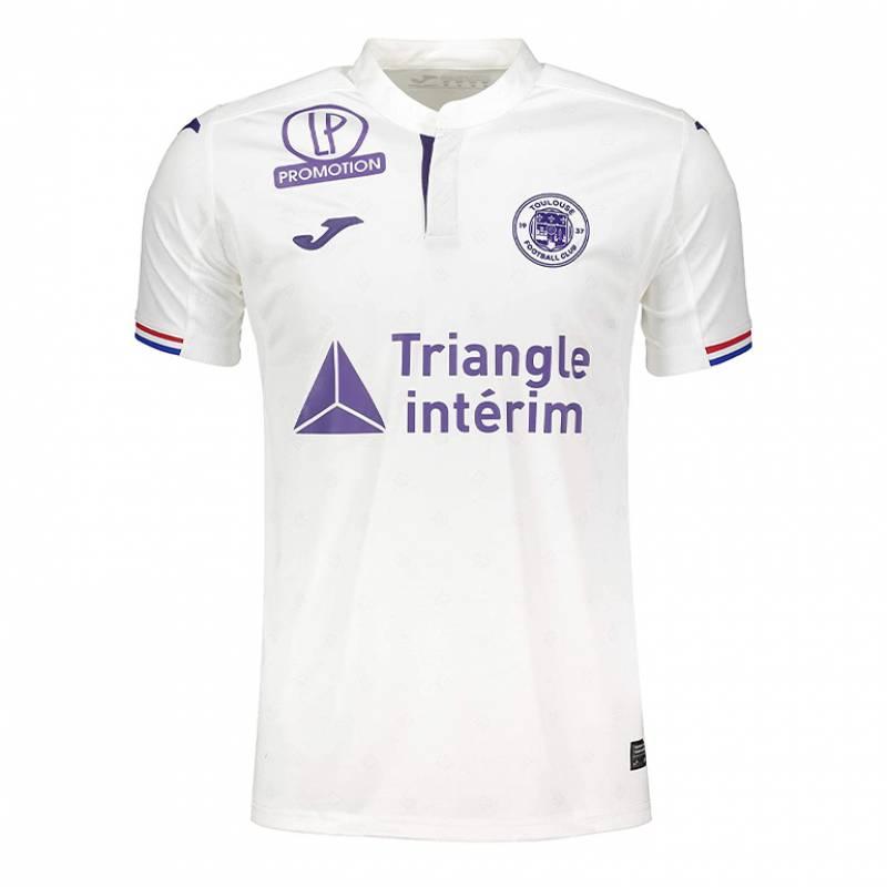 Camiseta Toulouse exterior 2018/2019