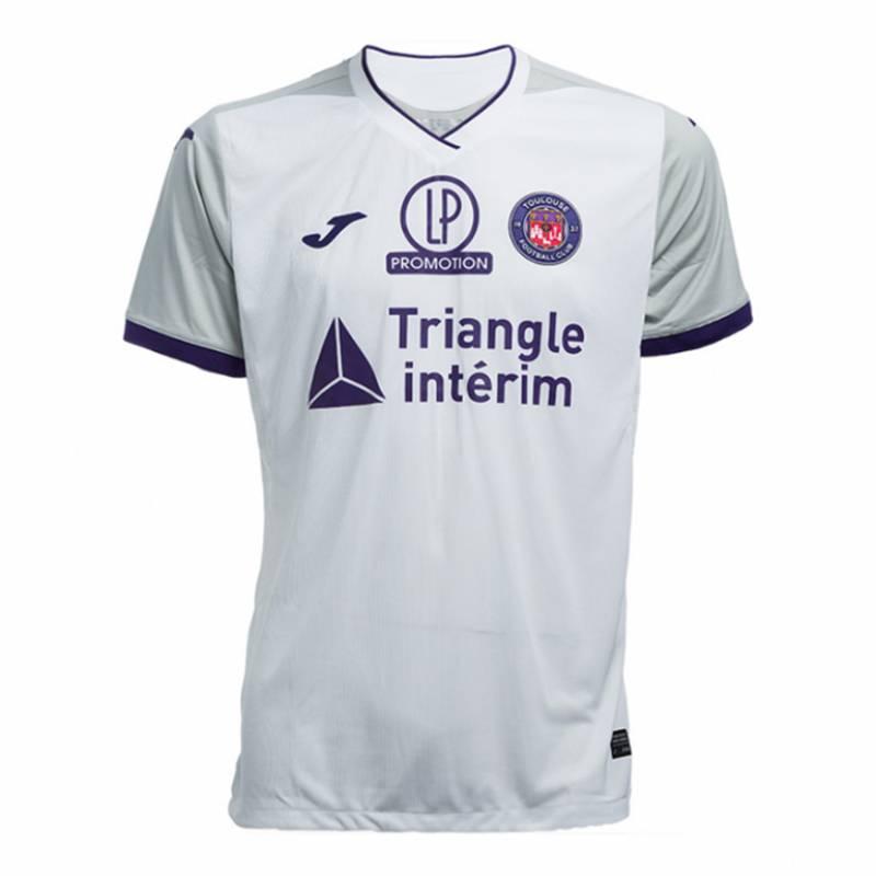 Camiseta Toulouse exterior 2019/2020