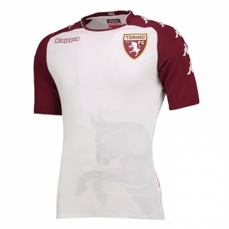 Camiseta Torino exterior 2017/2018