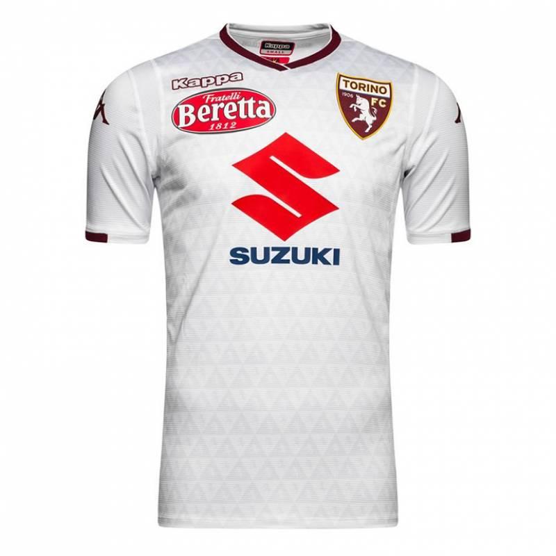 Camiseta Torino exterior 2018/2019