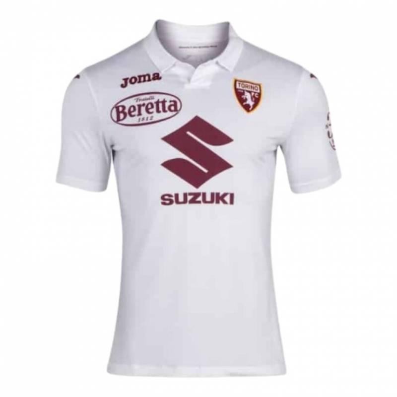 Camiseta Torino exterior 2020/2021