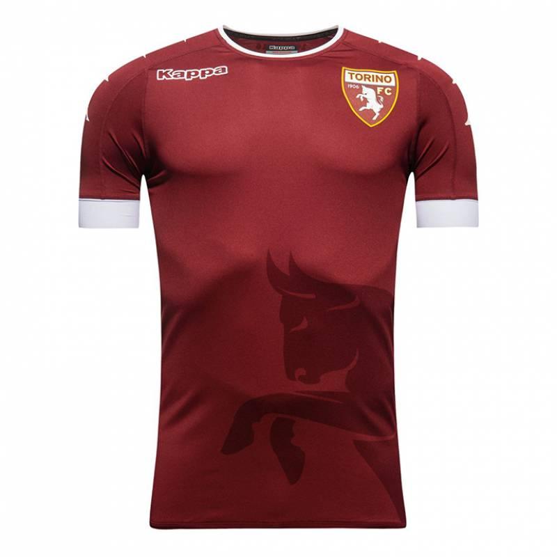 Camiseta Torino casa 2016/2017