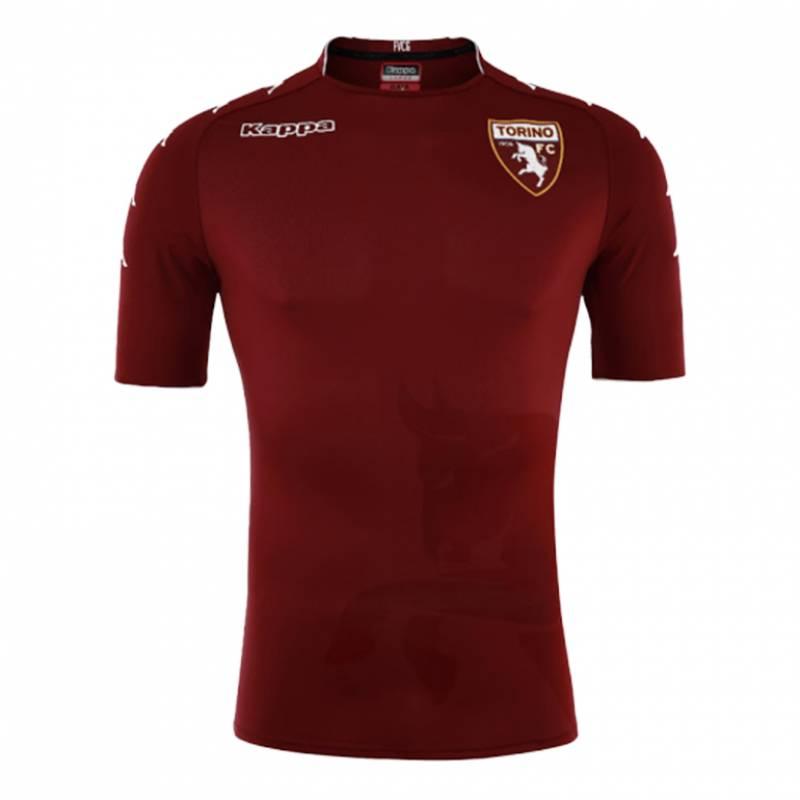 Camiseta Torino casa 2017/2018
