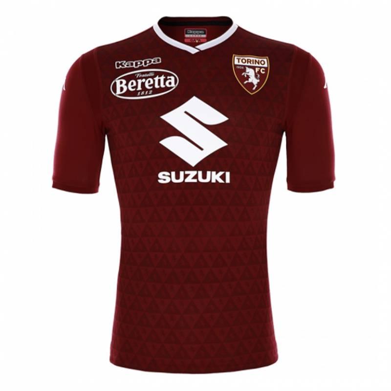 Camiseta Torino casa 2018/2019