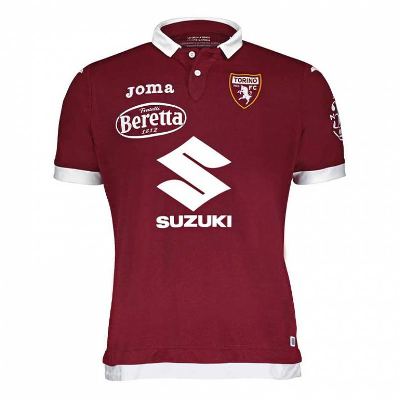 Camiseta Torino casa 2019/2020