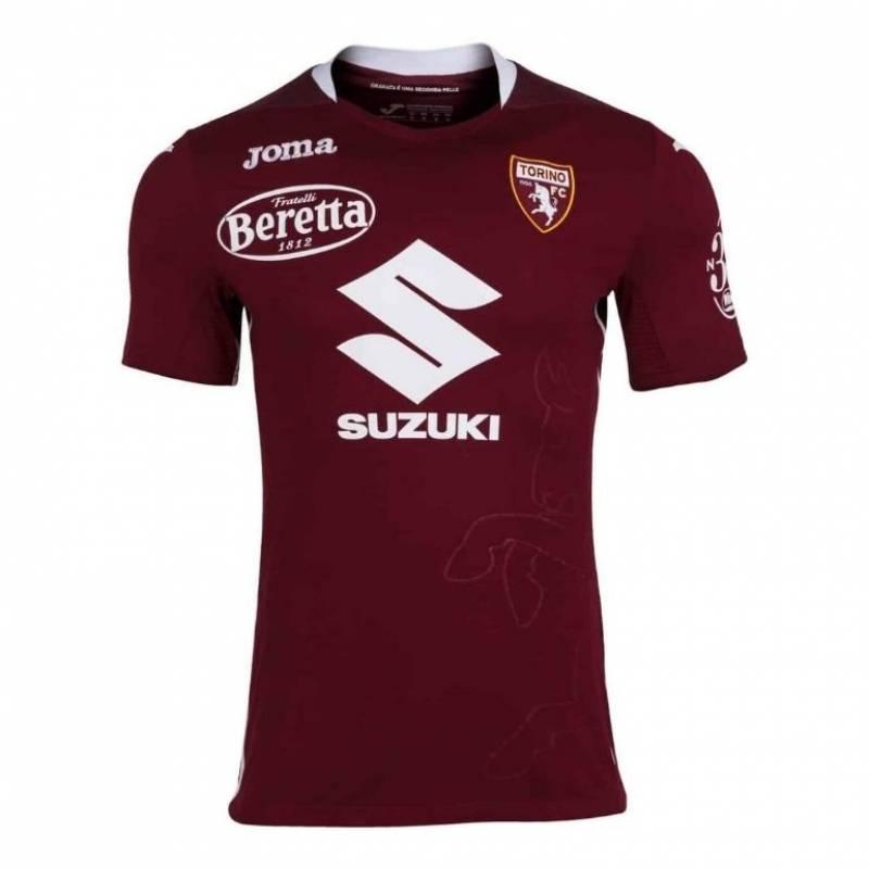 Camiseta Torino casa 2020/2021