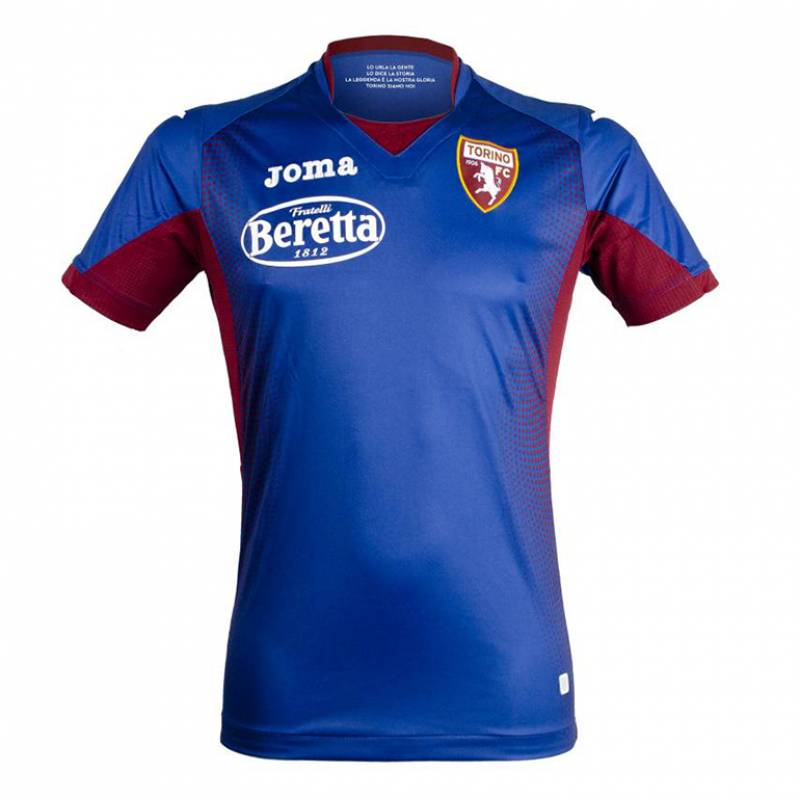 Camiseta Torino tercera 2019/2020