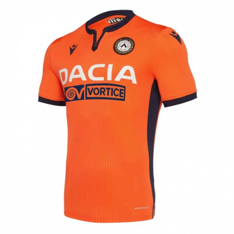 Camiseta Udinese exterior 2019/2020
