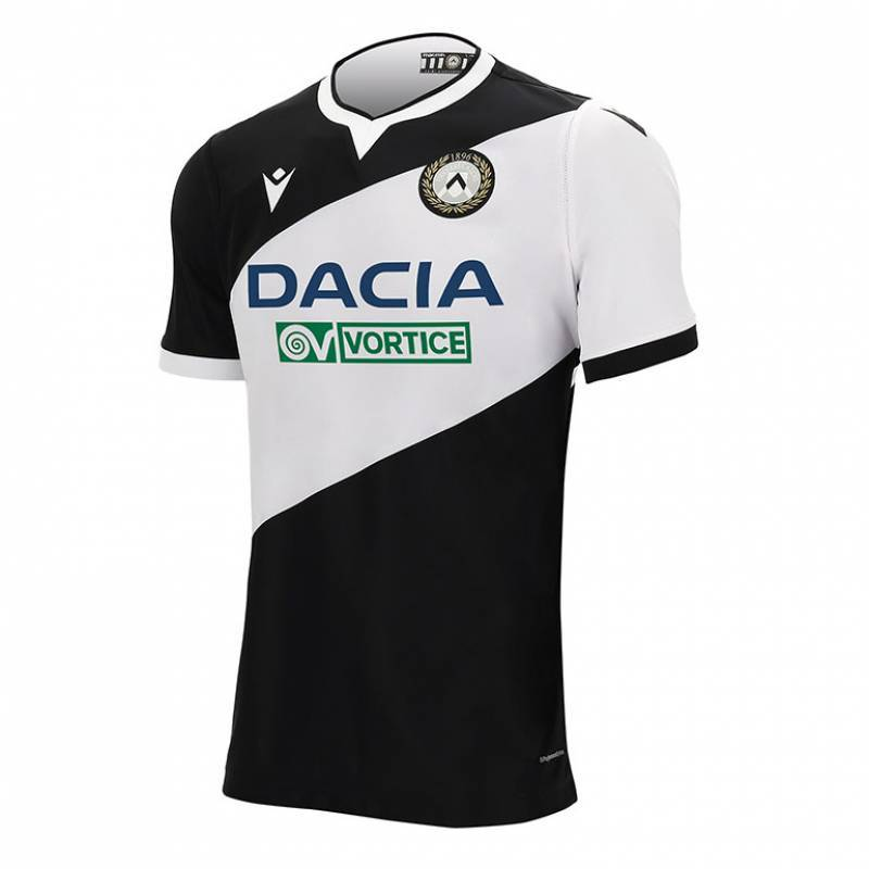 Camiseta Udinese casa 2020/2021