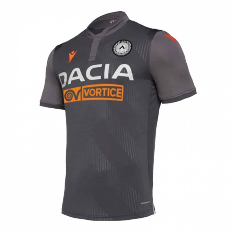 Camiseta Udinese tercera 2019/2020