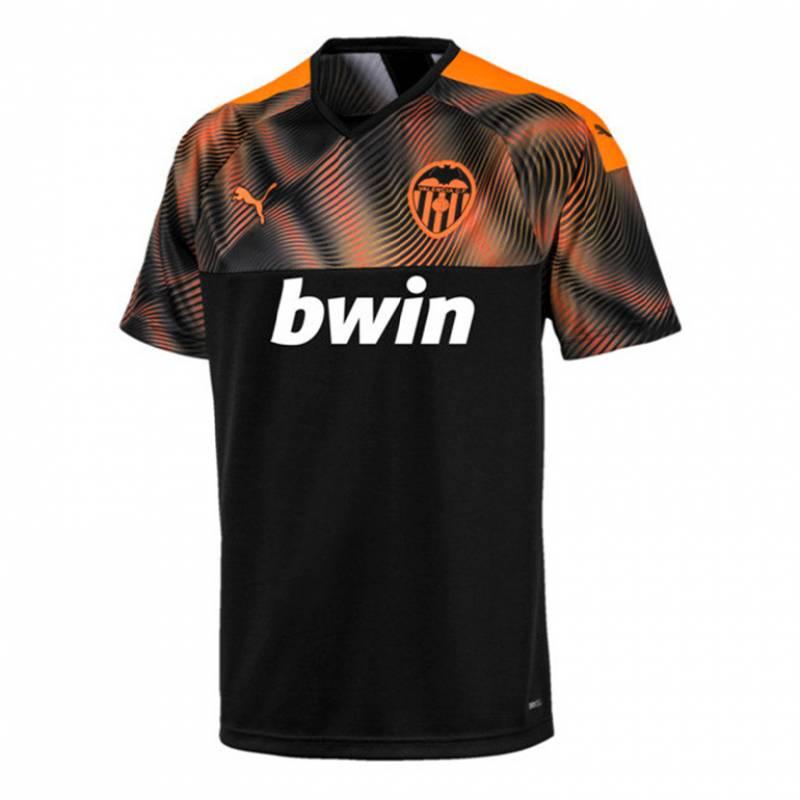 Camiseta Valencia exterior 2019/2020
