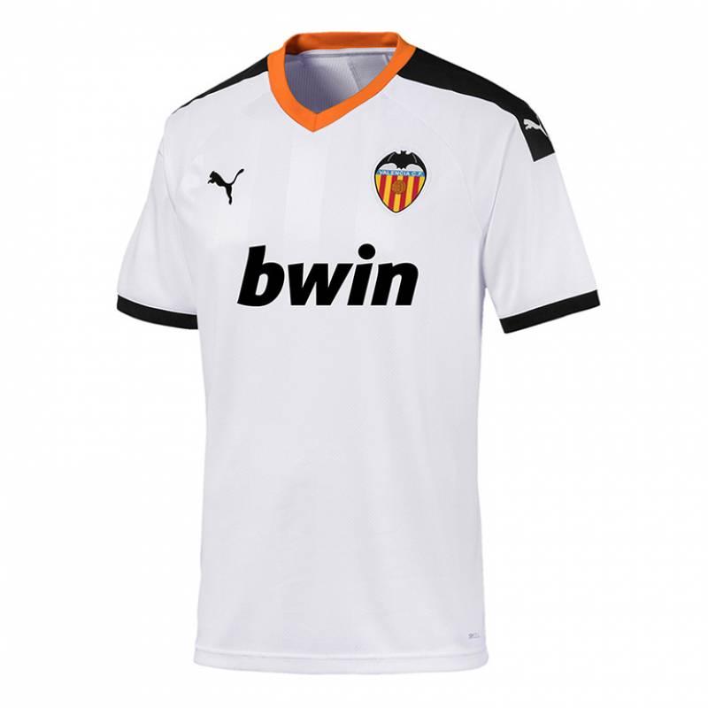 Camiseta Valencia casa 2019/2020