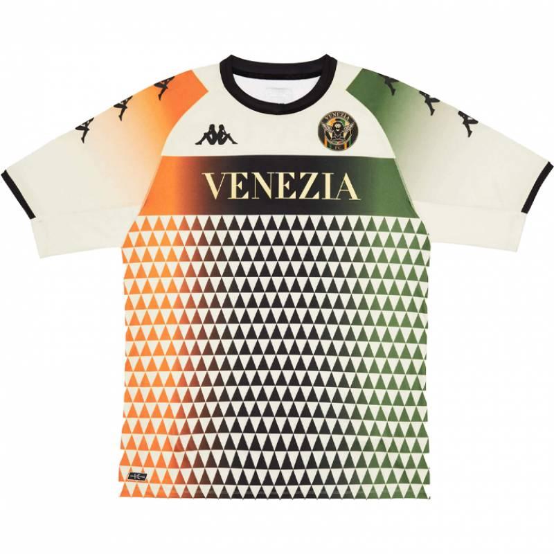 Camiseta Venecia exterior 2021/2022