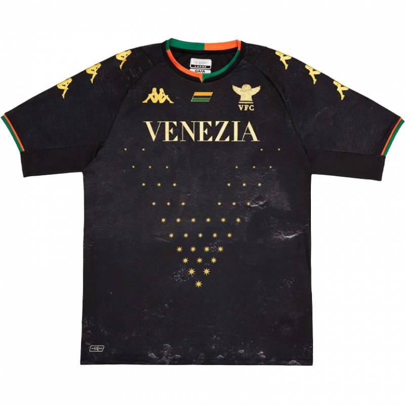 Camiseta Venecia casa 2021/2022