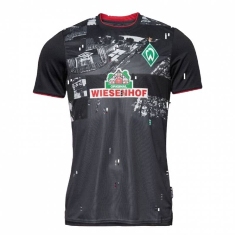 Camiseta Werder Bremen otro 2020/2021
