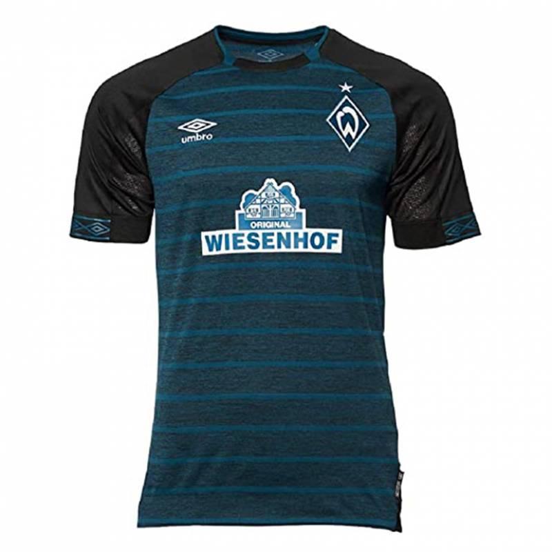 Camiseta Werder Bremen exterior 2018/2019