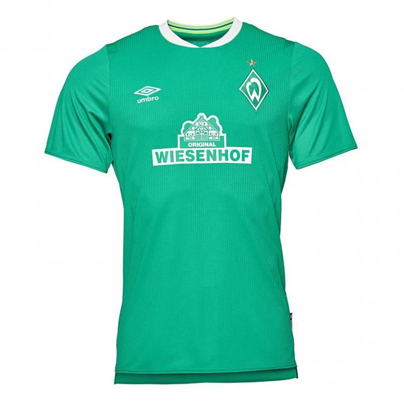 Camiseta Werder Bremen casa 2019/2020