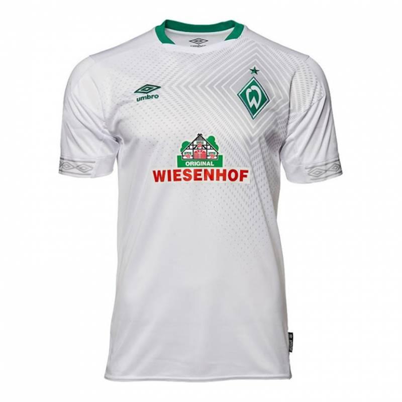 Camiseta Werder Bremen tercera 2018/2019