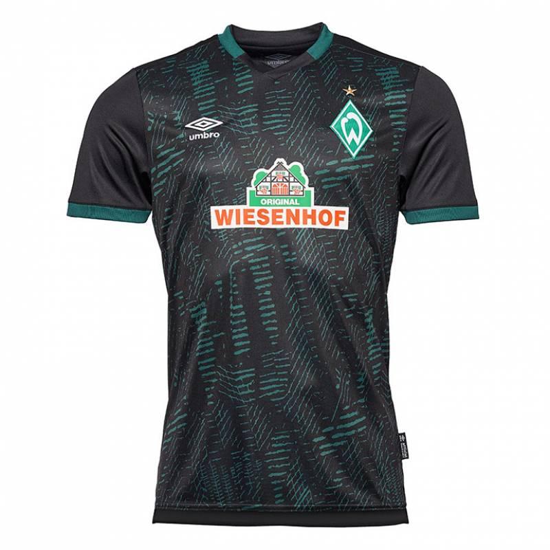 Camiseta Werder Bremen tercera 2019/2020