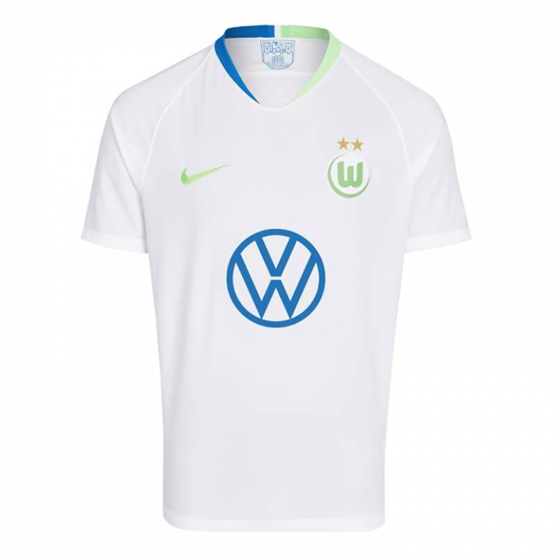 Camiseta Wolfsburg tercera 2019/2020