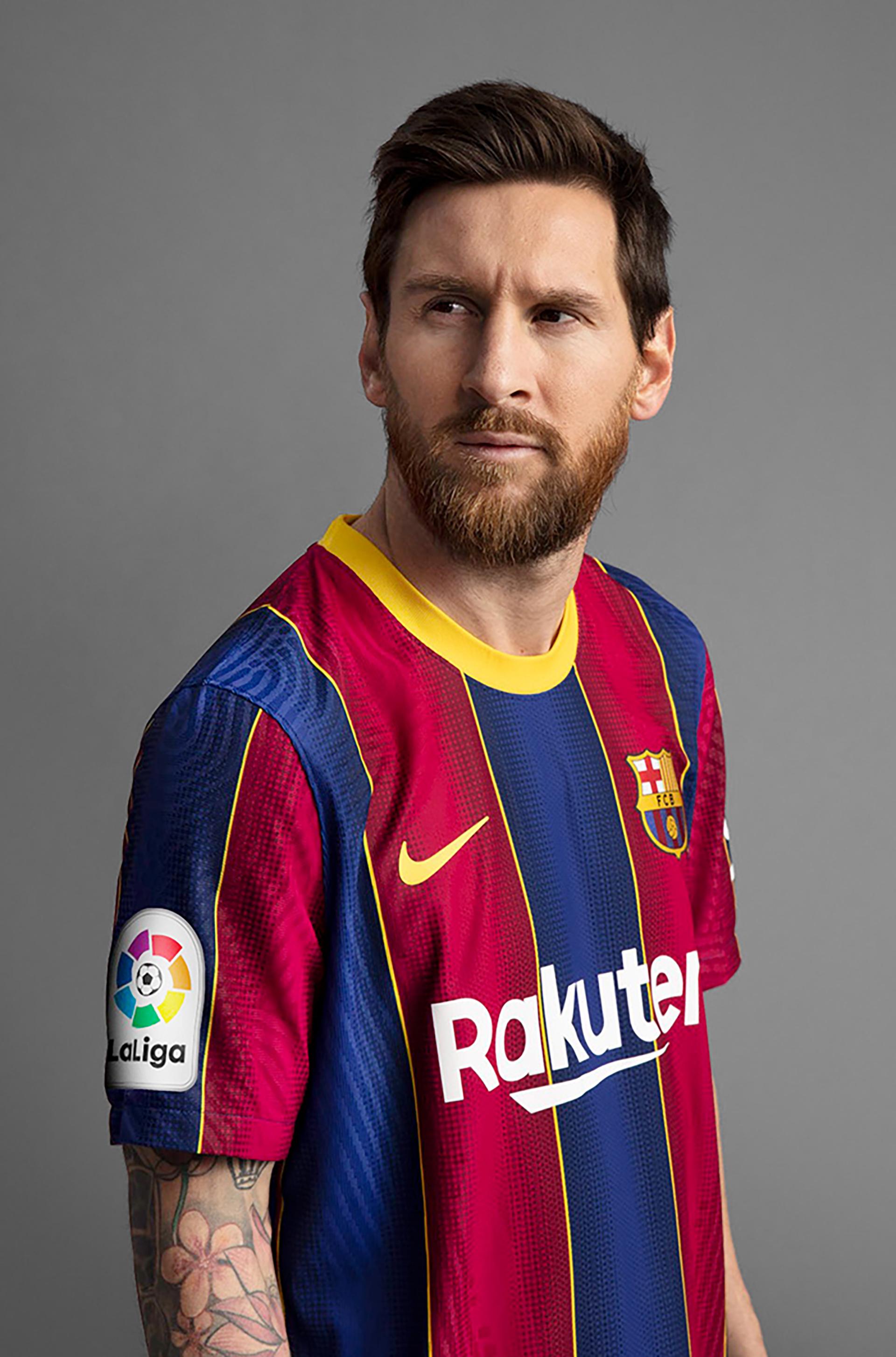 Messi Schuhe 2021