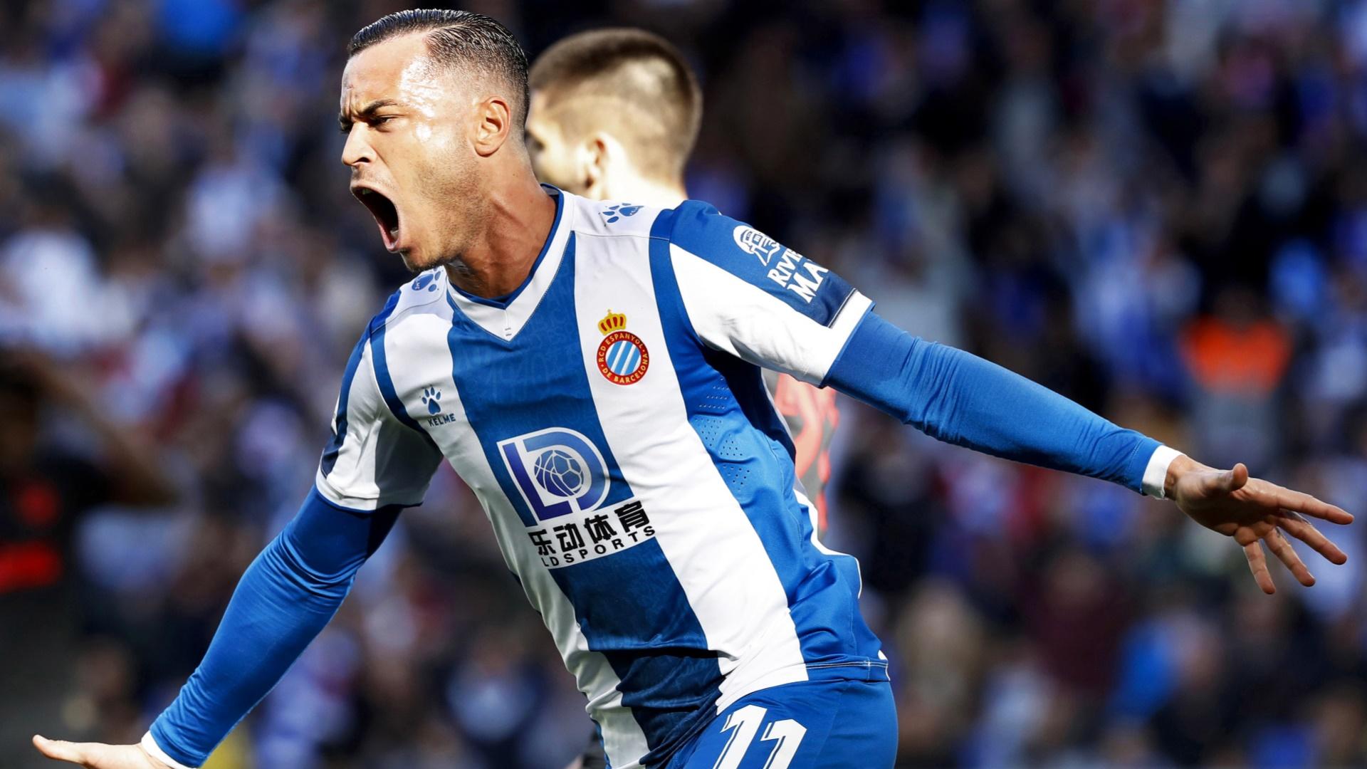 Espanyol | La cláusula de Raúl de Tomás no variará en caso de descenso