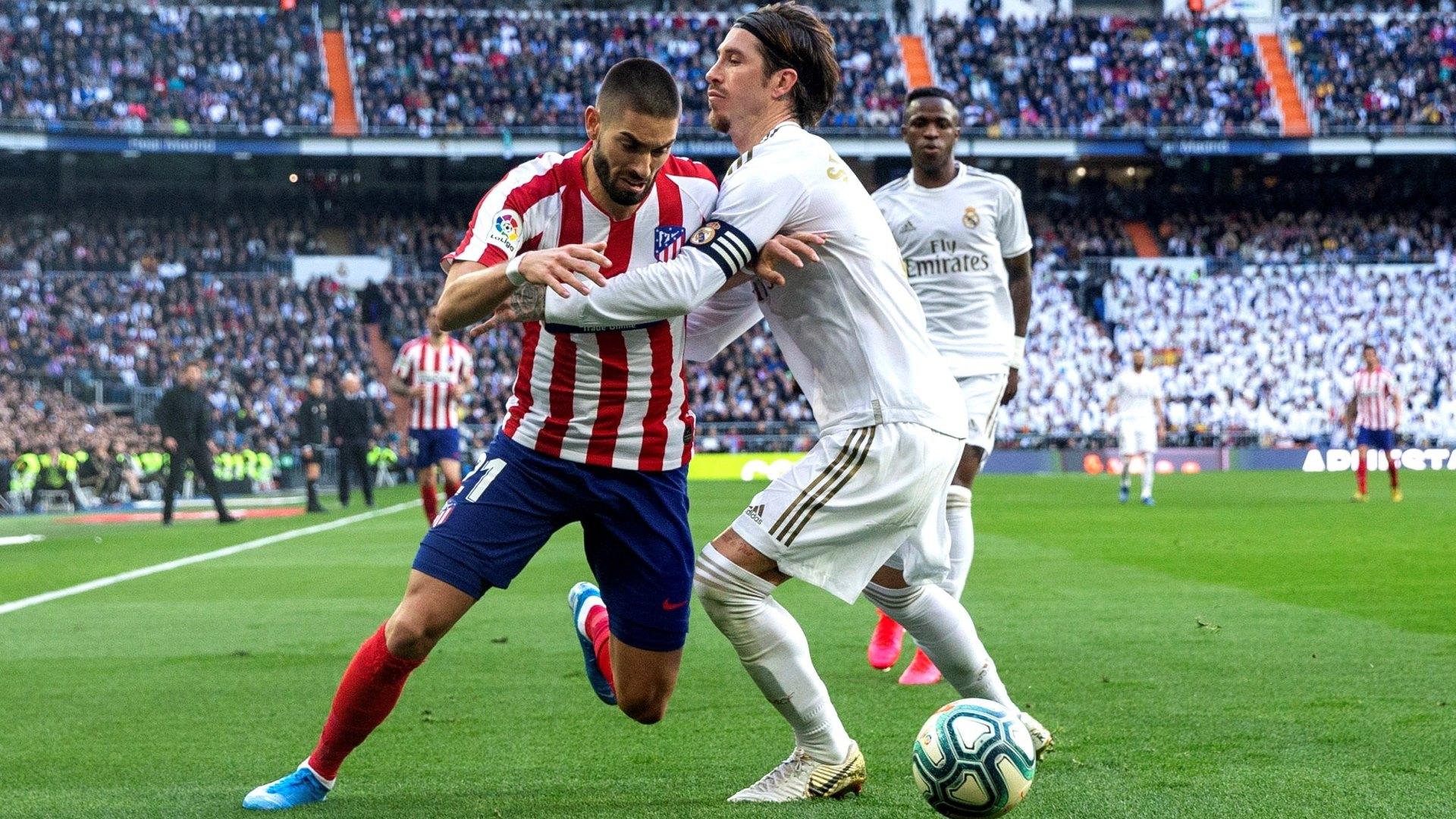 Atlético de Madrid | La autocrítica de Yannick Carrasco