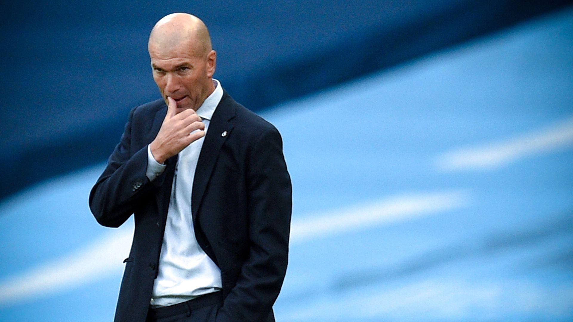 Zidane descarta a Raúl Jiménez como refuerzo de Real Madrid y asegura que no ficharán más futbolistas